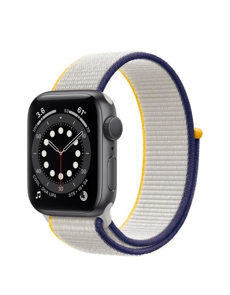 Apple Apple Watch Sport Loop Band 42/44mm - Sea Salt