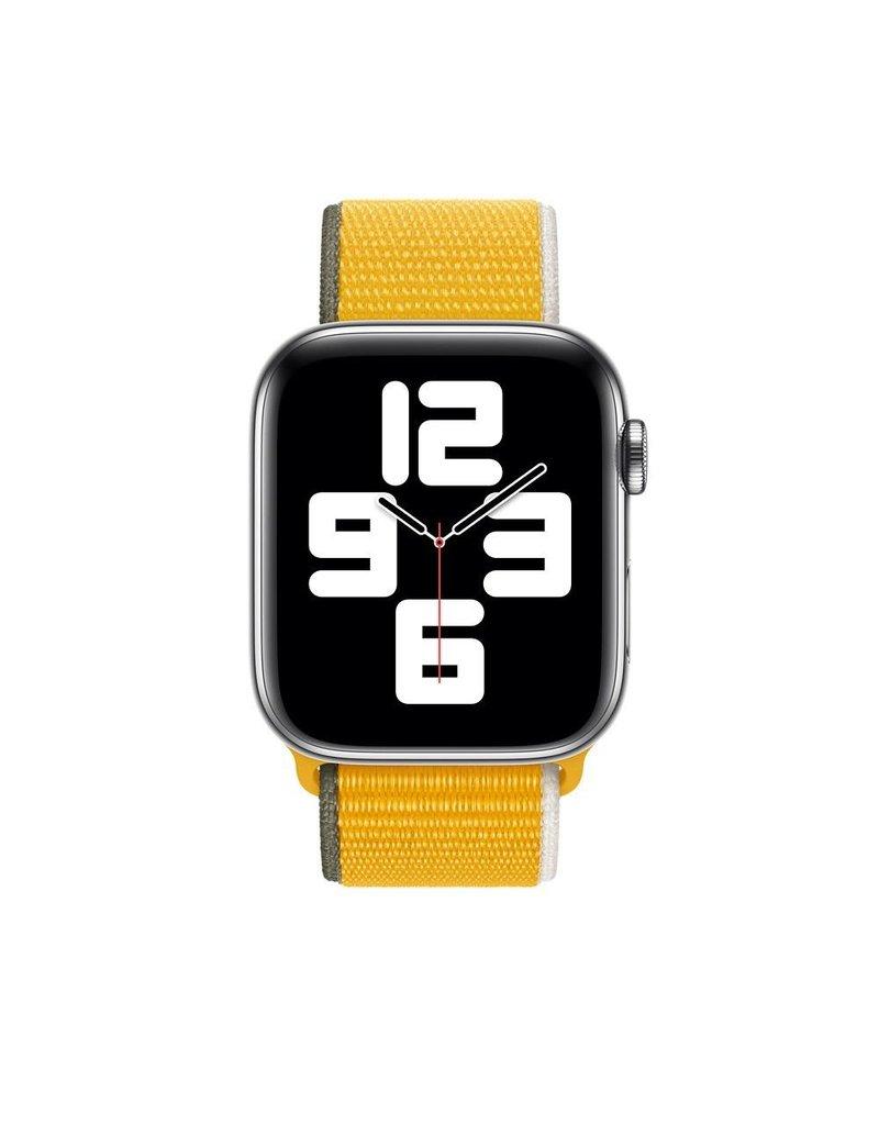 Apple Apple Watch Sport Loop Band 42/44mm - Sunflower