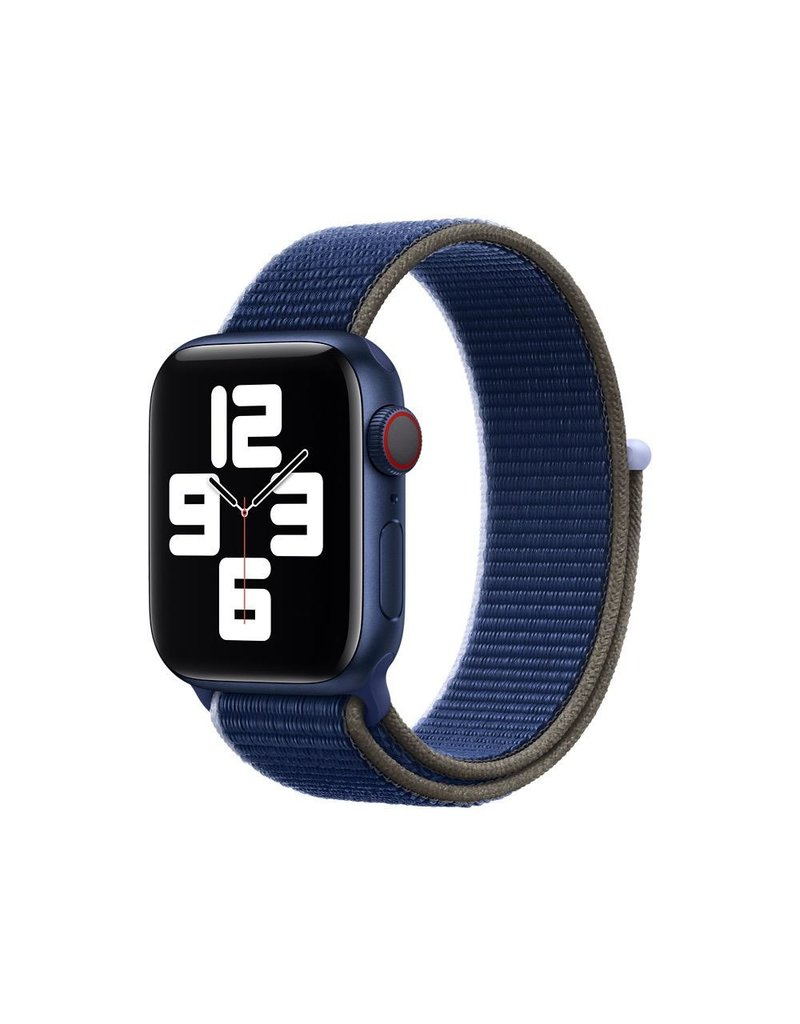 Apple Apple Watch Sport Loop Band 42/44mm - Abyss