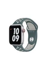 Apple Apple Watch Nike Sport Band 42/44mm - Hasta / Light Silver