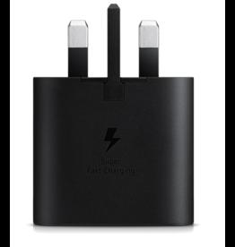 Samsung Samsung Travel Adapter 25w PD USB-C - Black