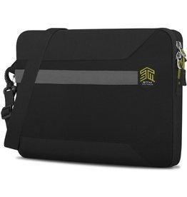 """STM STM Blazer Sleeve 13"""" Laptop Bag - Black"""