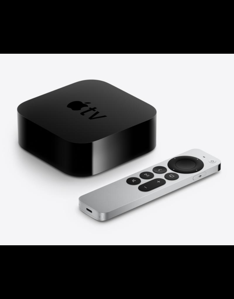 Apple Apple TV 6th Generation 4K - 64GB