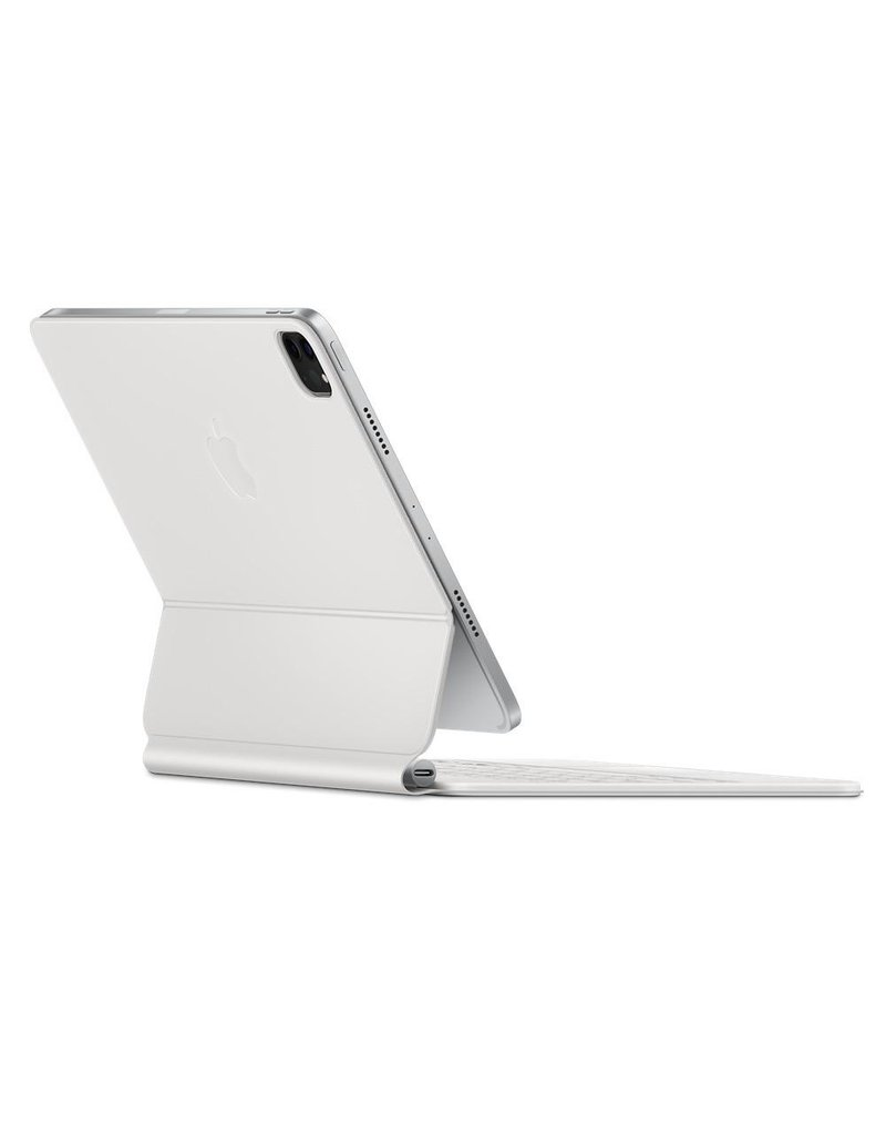 Apple Apple Magic Keyboard Folio iPad Pro 11-inch  En/Ar - White