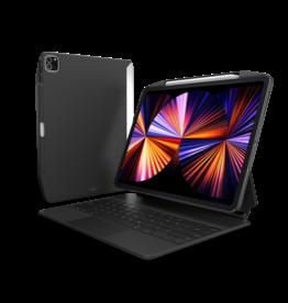 "SwitchEasy SwitchEasy CoverBuddy Case for 2021 iPad Pro 12.9"" - Black"
