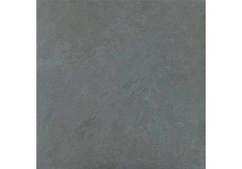 Vloertegel: Caesar Slab Silver 60x60cm