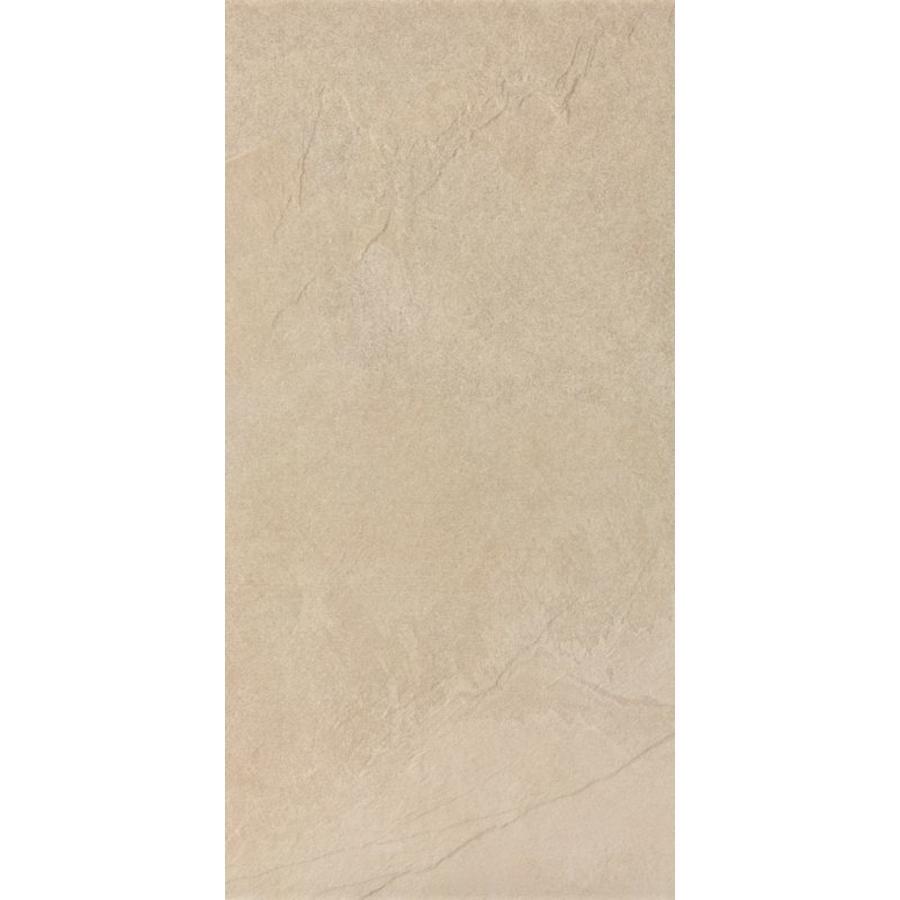 Vloertegel: Caesar Slab Slab khaki 30x60cm