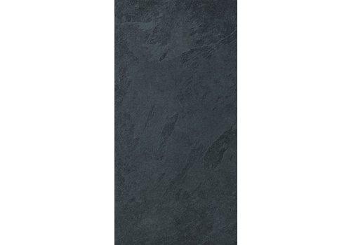 Vloertegel: Caesar Slab Slab coke 30x60cm