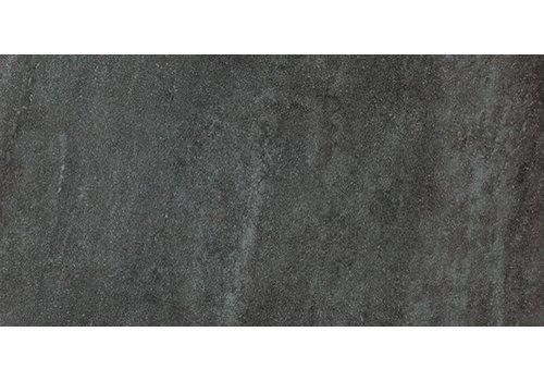 Vloertegel: Pastorelli Quarz Design Grijs 30x60cm