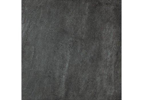Vloertegel: Pastorelli Quarz Design Grijs 45x45cm