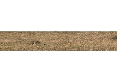 Houtlook: Ragno Woodspirit Bruin 20x120cm