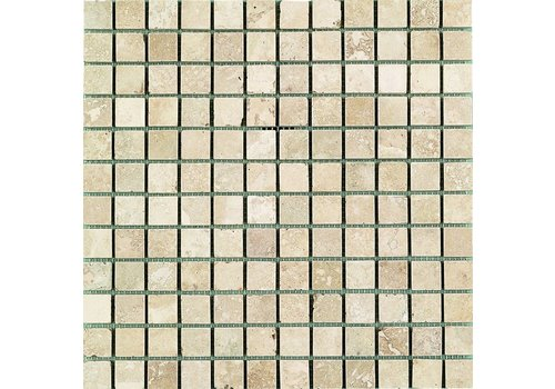 Mozaiek: Dekostock Antalya Antalya 30,5x30,5cm