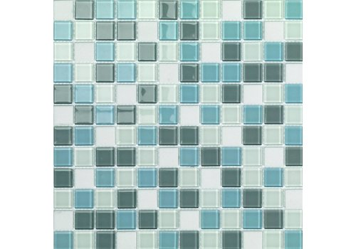 Mozaiek: Dekostock Sky Sky 29,8x29,8cm