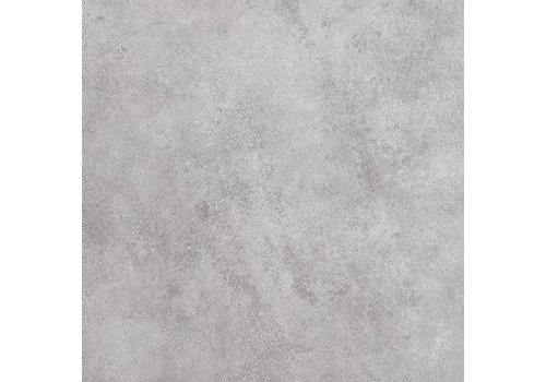 Vloertegel: Nordceram Gent Grau 60x60cm