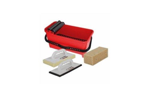Rubiclean Eco kit