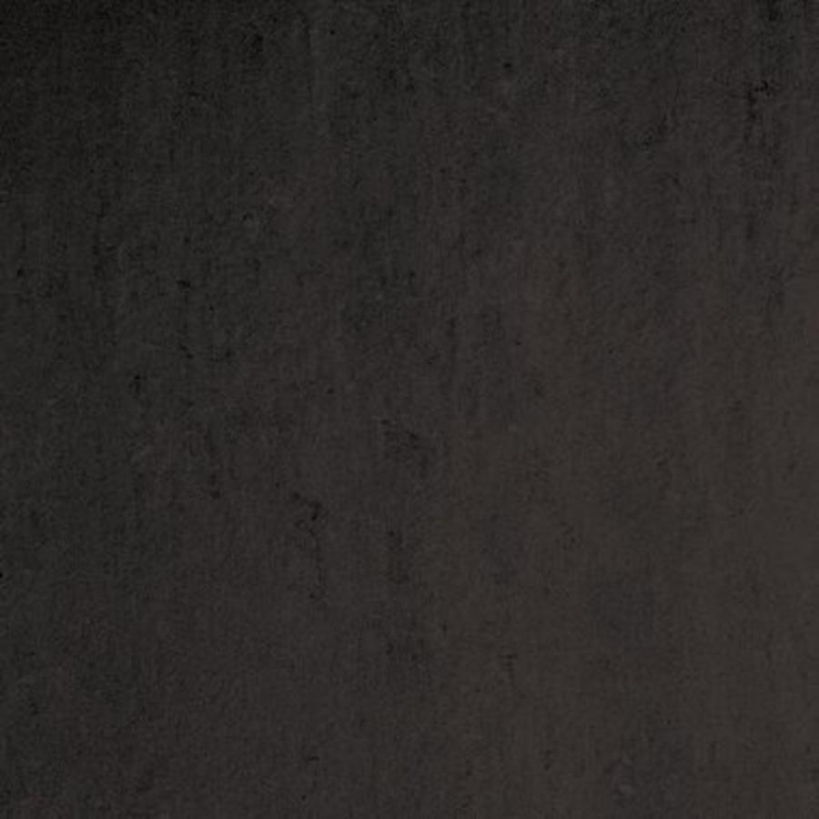 Vloertegel: Rak Gems Black 60x60cm