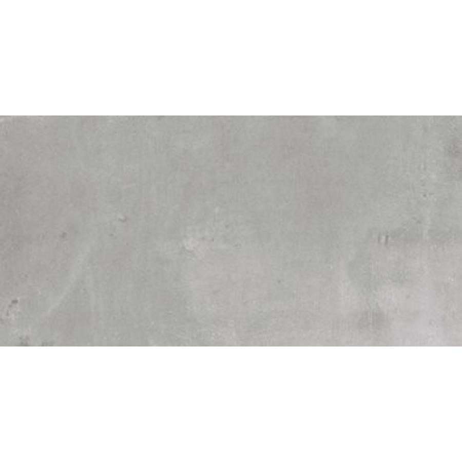Vloertegel: Rak Cementina Light grey 30x60cm