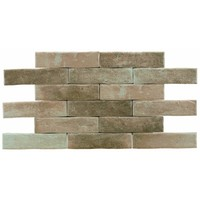 Brick: Pamesa Brickwall Beige 7x28cm