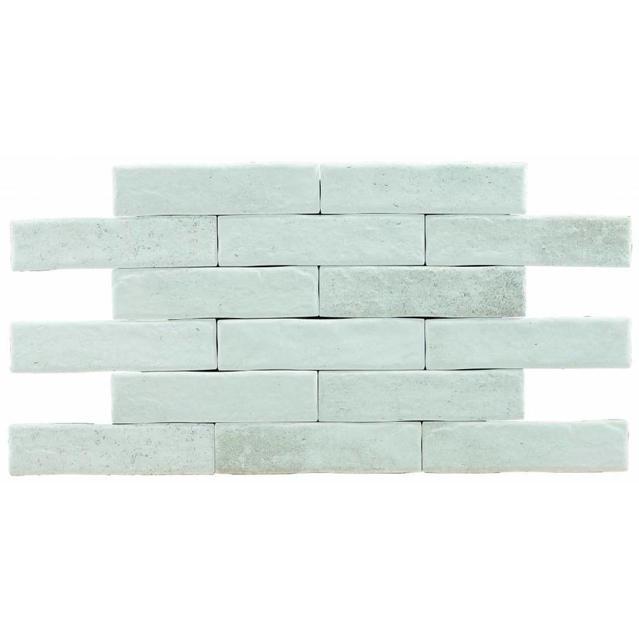 Brick: Pamesa Brickwall Perla 7x28cm