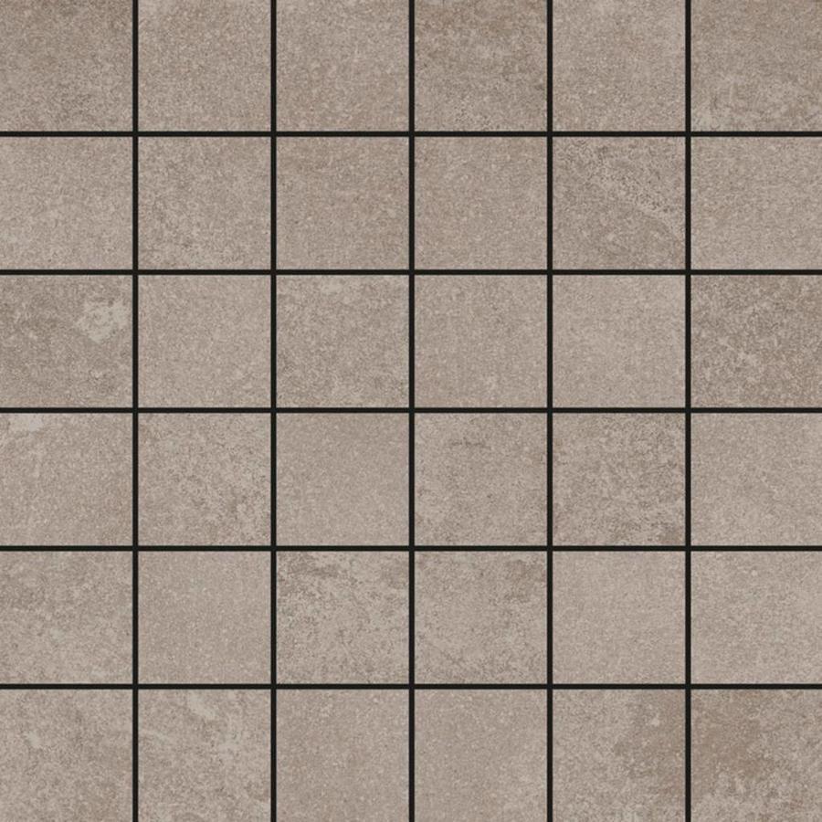 Mozaiek: Aleluia Avenue Taupe 29,5x29,5cm