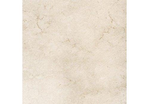 Vloertegel: Nordceram Loft Beige 33x33cm