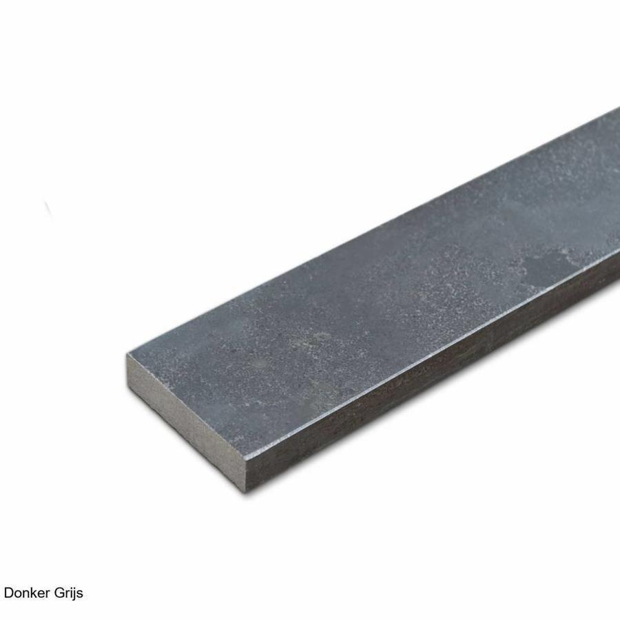 DuraStyle dorpel 1030x40x20 mm hardsteen donkergrijs