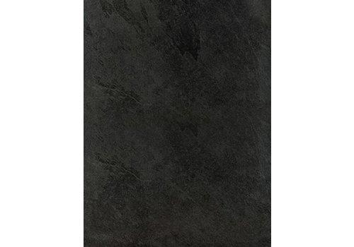Vloertegel: Caesar Slab Black 30x60cm