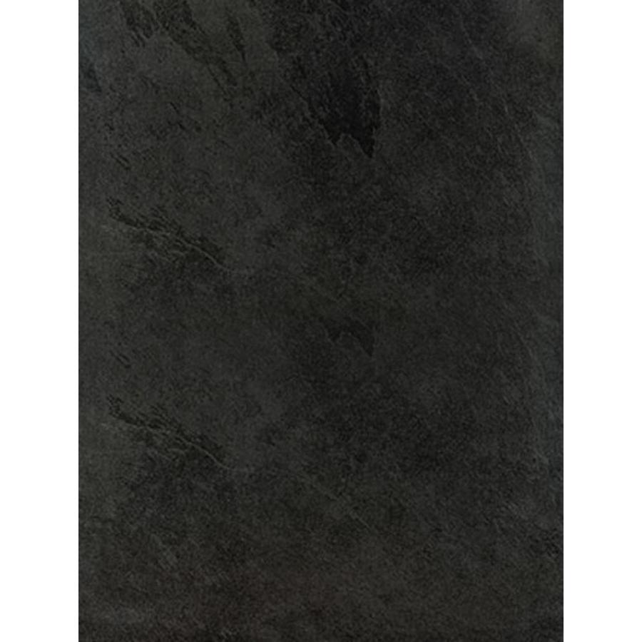 Vloertegel: Caesar Slab Zwart 30x60cm
