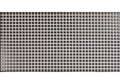 Wandtegel: Pamesa Senses Zwart 25x50cm