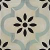 Pamesa Vloertegel: Pamesa Art Seurat 22,3x22,3cm