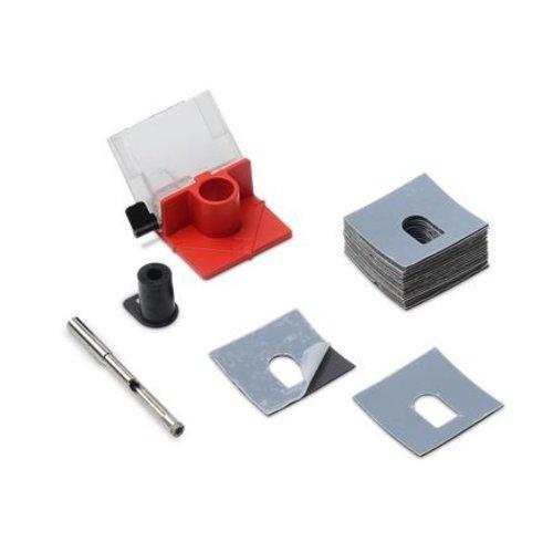 Rubi easy gres kit 35 mm incl boorgeleiding en watertank