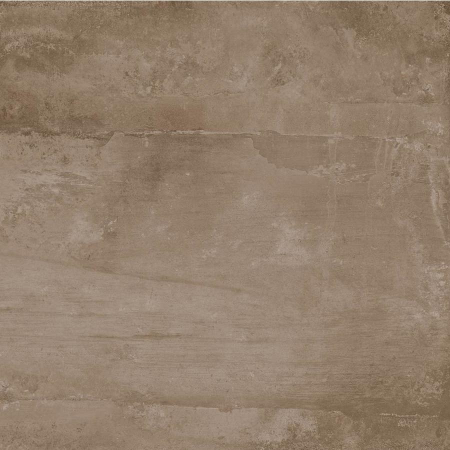 Vloertegel: Delconca HUP Upgrade Bruin 60x60cm