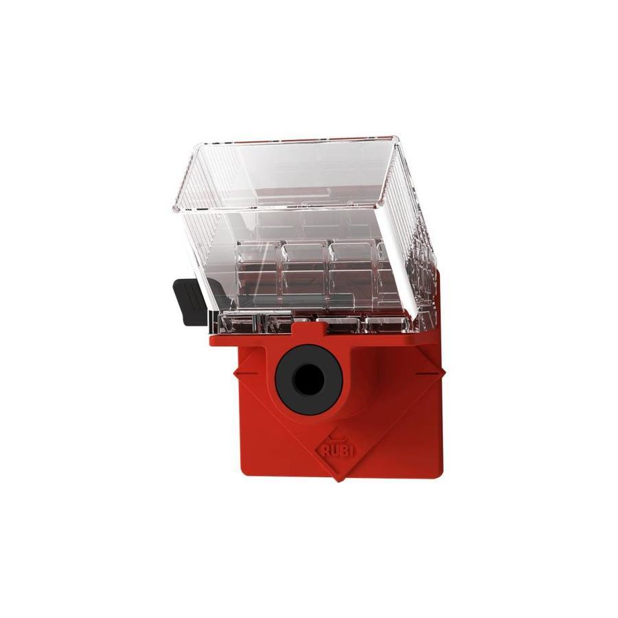 Rubi easy gres boor 10 mm met boorgeleider