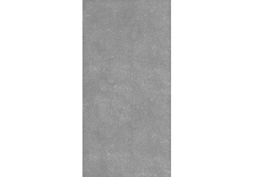Vloertegel: Nordceram Bornit Asphaltgrau 30x60cm