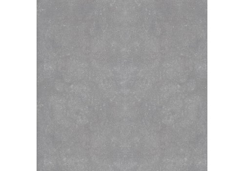 Vloertegel: Nordceram Bornit Asphaltgrau 60x60cm