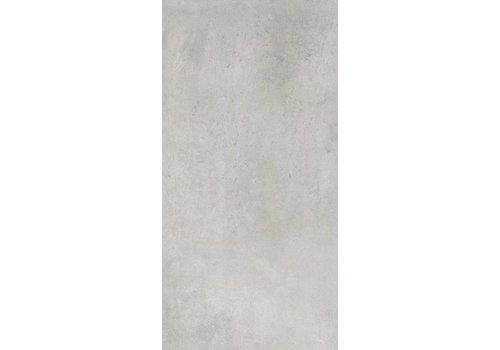 Vloertegel: Stargres Maxima Grijs 31x62cm