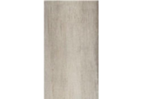 Vloertegel: Nordceram Arcwood Grijs 30x60cm