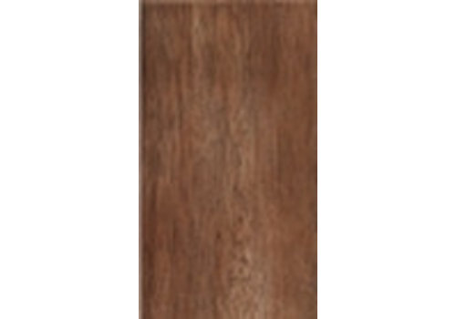 Vloertegel: Nordceram Arcwood Braun 30x60cm