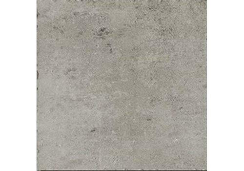 Vloertegel: Rex La Roche Grijs 80x80cm