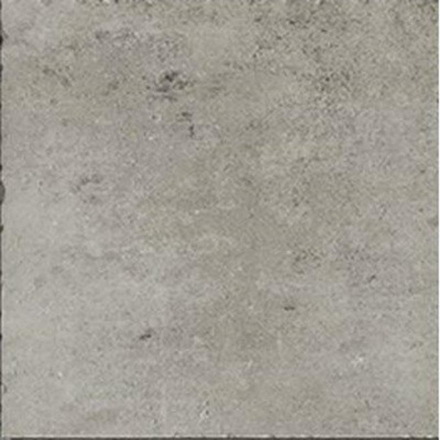 Vloertegel: Rex La Roche Grey 80x80cm