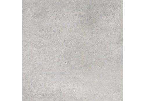 Vloertegel: Stargres Maxima Grijs 60x60cm