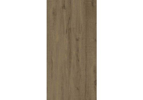 Vloertegel: Stargres Suomi Bruin 30x120cm