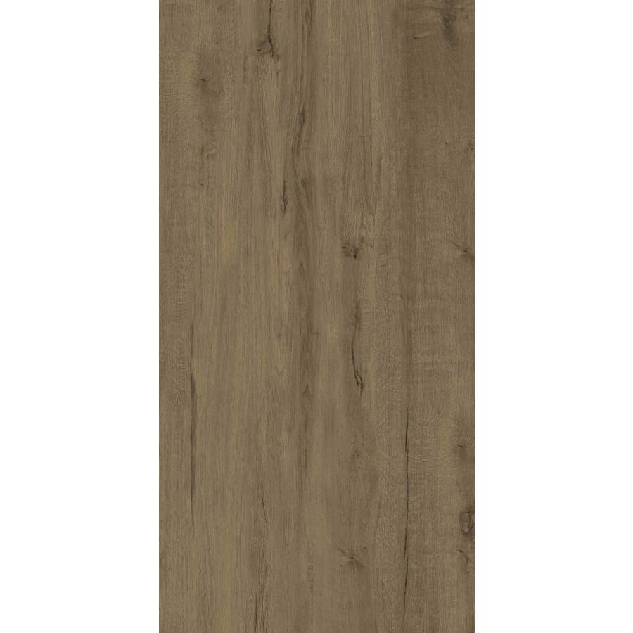 Vloertegel: Stargres Suomi Brown 30x120cm