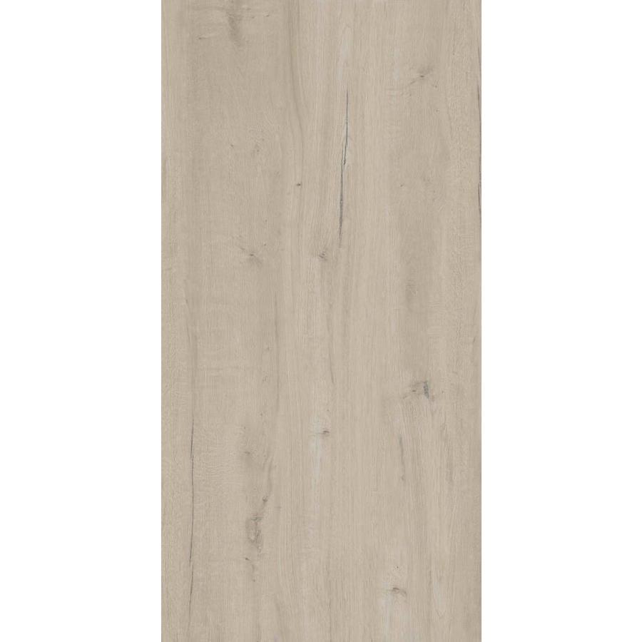 Vloertegel: Stargres Suomi White 30x120cm