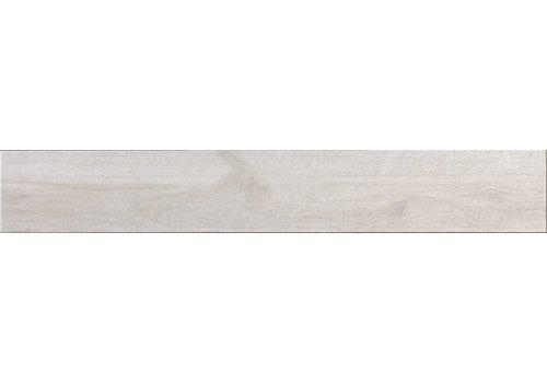Vloertegel: Serenissima Urban Snow 18x118cm