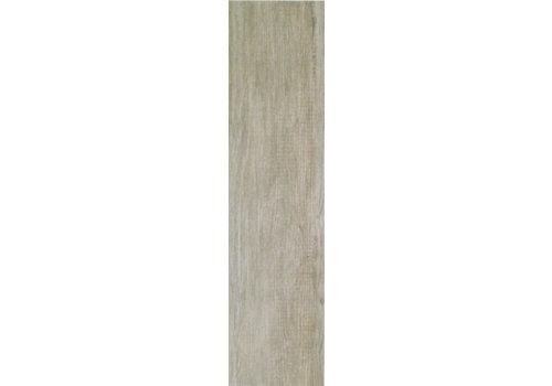 Vloertegel: Serenissima Acanto Bianco 30x120cm