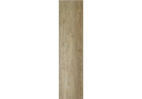 Vloertegel: Serenissima Acanto Bruin 30x120cm