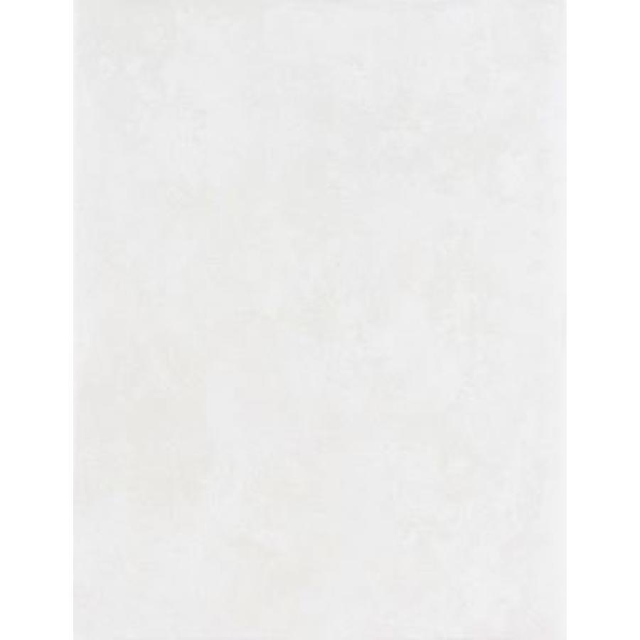 Wandtegel: Cinca Metalizado White 25x33cm