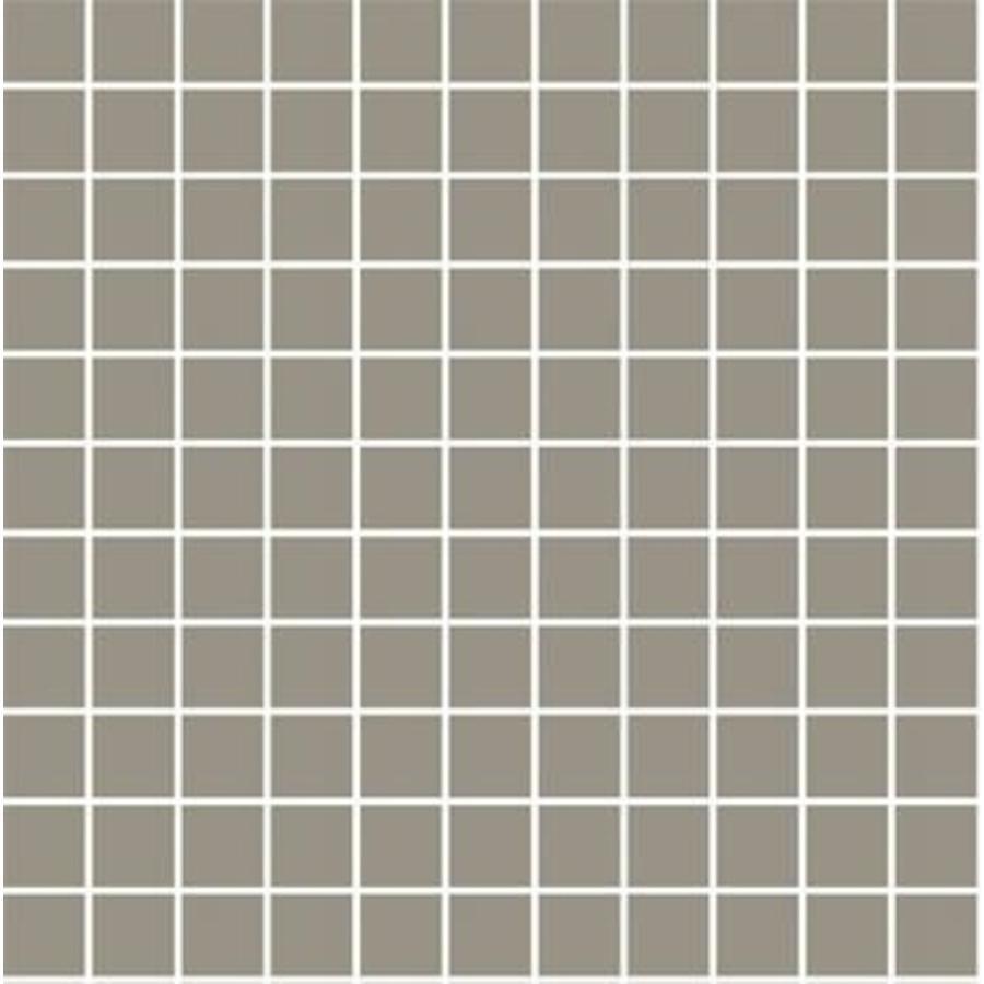 Mozaiek: Cinca M Porcelanico Grey 30x30cm