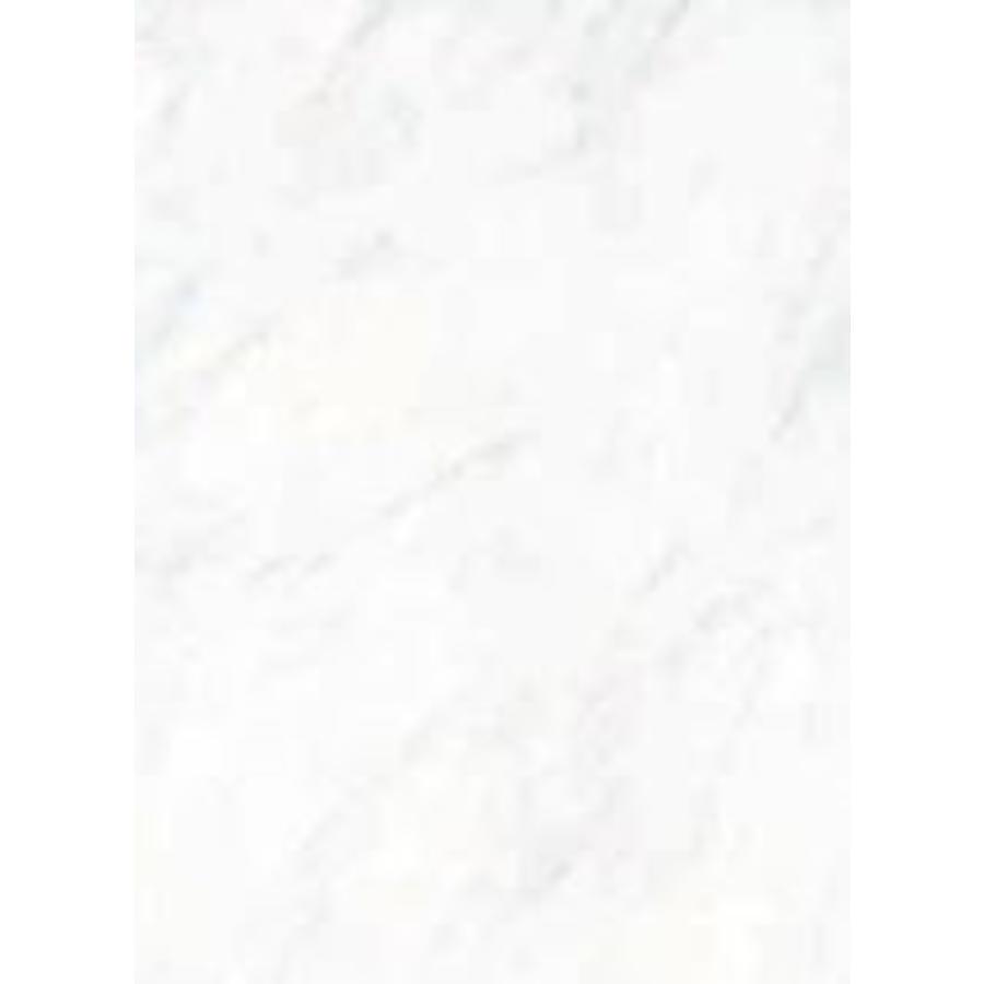 Wandtegel: Cinca Imperial Carrara white 25x33cm